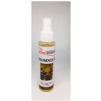 Insomia oil